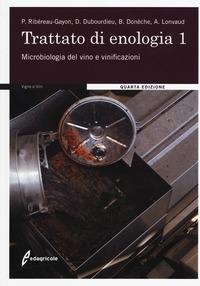 1: Microbiologia del vino, vinificazioni