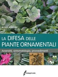 La difesa delle piante ornamentali