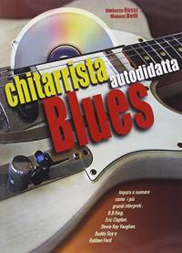 Chitarrista blues autodidatta