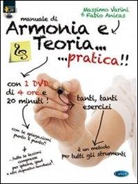 Manuale di armonia e teoria... ...pratica!!