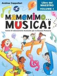 Mamemimo... musica!