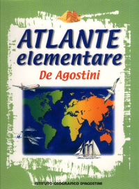 Atlante elementare De Agostini