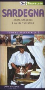 Sardegna : guida turistica illustrata : turismo dalla A alla Z