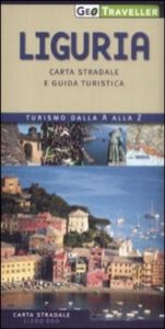 Liguria : guida turistica illustrata : turismo dalla A alla Z