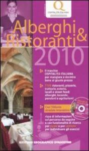 Alberghi & ristoranti : 2010