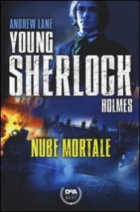 Young Sherlock Holmes. Nube mortale