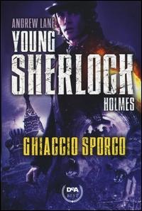 Young Sherlock Holmes. Ghiaccio sporco