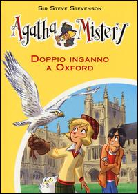 Doppio inganno a Oxford