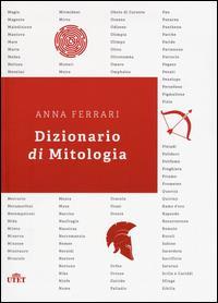 Dizionario di mitologia greca e latina