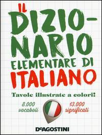 Il dizionario elementare di italiano