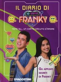 Il diario di Io sono Franky