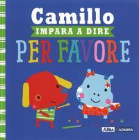 Camillo impara a dire per favore