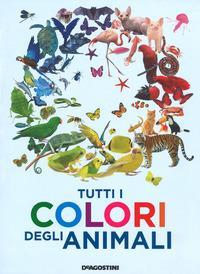 Tutti i colori degli animali