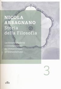 Vol. 3: La filosofia moderna  e contemporanea