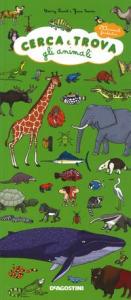 Cerca e trova gli animali
