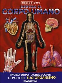 Dentro il corpo umano.