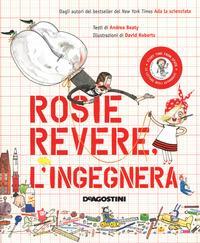 Rosie Revere, l'ingegnera