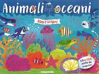 Animali degli oceani
