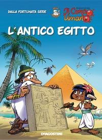 Vol. 2: L'antico Egitto