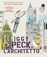 Iggy Peck, l'architetto