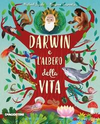 Darwin e l'albero della vita