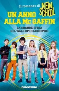 Un anno alla Mc Gaffin