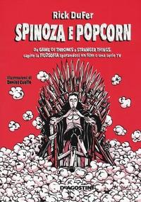Spinoza e popcorn