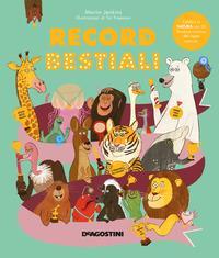 Record bestiali