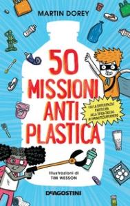 50 missioni anti plastica