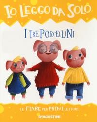 I tre porcellini