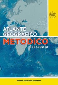 Atlante geografico metodico De Agostini