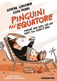 Pinguini all'equatore