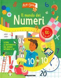 Il mondo dei numeri