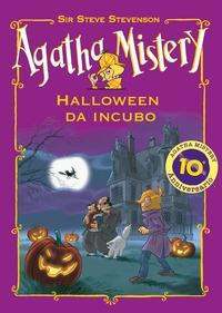 Halloween da incubo