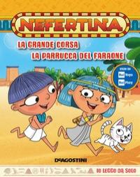 Nefertina. La grande corsa