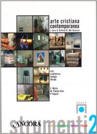 Arte cristiana contemporanea