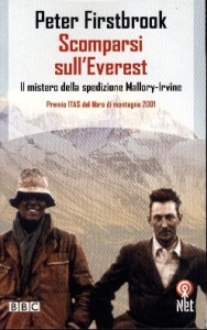 Scomparsi sull' Everest