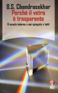 Perché il vetro è trasparente