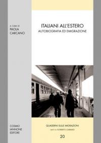 Italiani all' estero