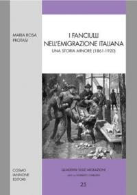 I fanciulli nell'emigrazione italiana