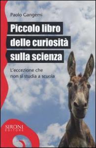 Piccolo libro delle curiosità sulla scienza