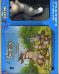 Bunnies, gli amici di Tippete. Il regalo dei coniglietti