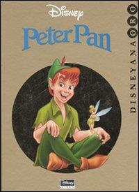 Peter Pan / Walt Disney
