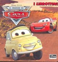 Il mondo di Cars, motori ruggenti
