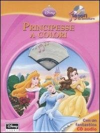 Principesse a colori
