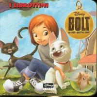 Bolt, un eroe a quattro zampe