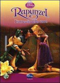 Rapunzel, l'intreccio della torre