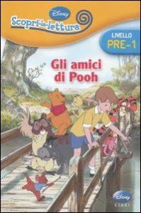 Gli amici di Pooh