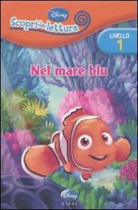 Nel mare blu