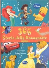 365 storie della buonanotte. Volume 2